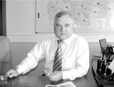 Хочу быть министром: Министр по делам территориальных образований Рязанской области