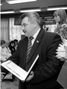 Хочу быть министром: Министр промышленности и наукоёмких технологий Рязанской области