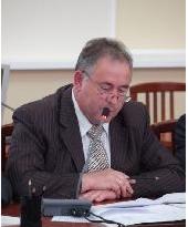 Хочу быть министром: Министр строительного комплекса Рязанской области