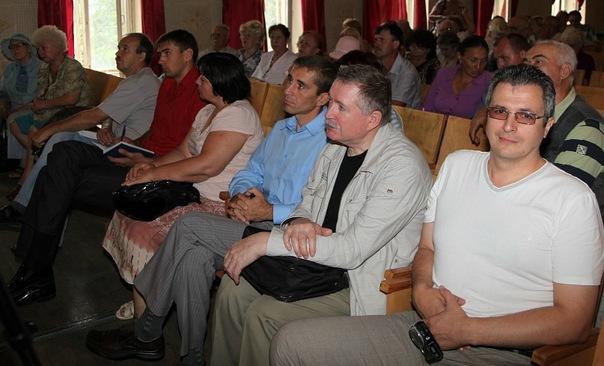 Ставрополь конференция Комитета общественной безопасности