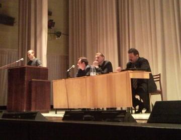 Расширенное заседание Комитета в Волгограде
