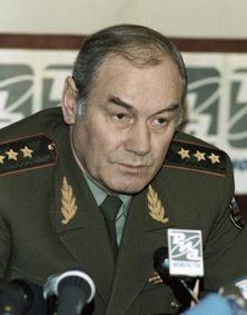Леонид Ивашов решил выдвинуть свою кандидатуру на президентских выборах