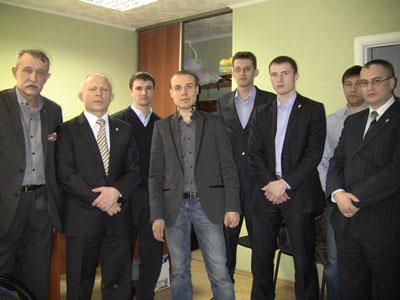 Конференция Комитета безопасности России в Приволжском федеральном округе