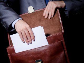 В Рязанской области губернатор досрочно подал в отставку