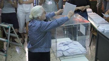 Эксперты прогнозируют схватку на выборах в Рязанской области