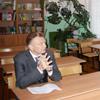 Ковалев: пиар на пепелище образования
