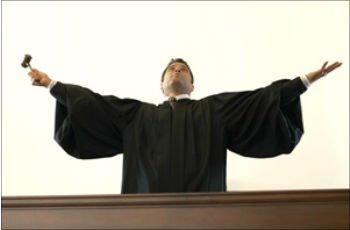 Противодействием коррупции среди судей займется специальная комиссия