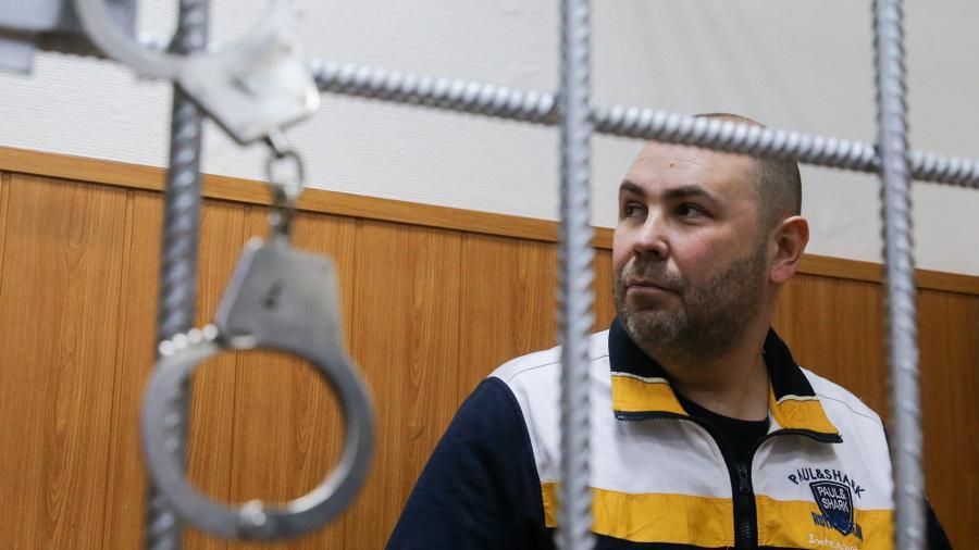 По взволновавшему всю Рязань делу арестован чиновник федерального уровня