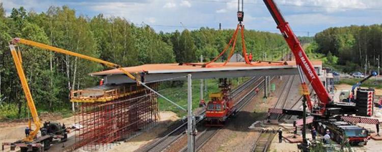 В Ряжске жители останавливают строительство платного путепровода