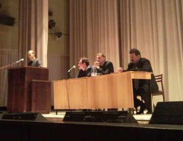 Конференция Комитета в Волгограде